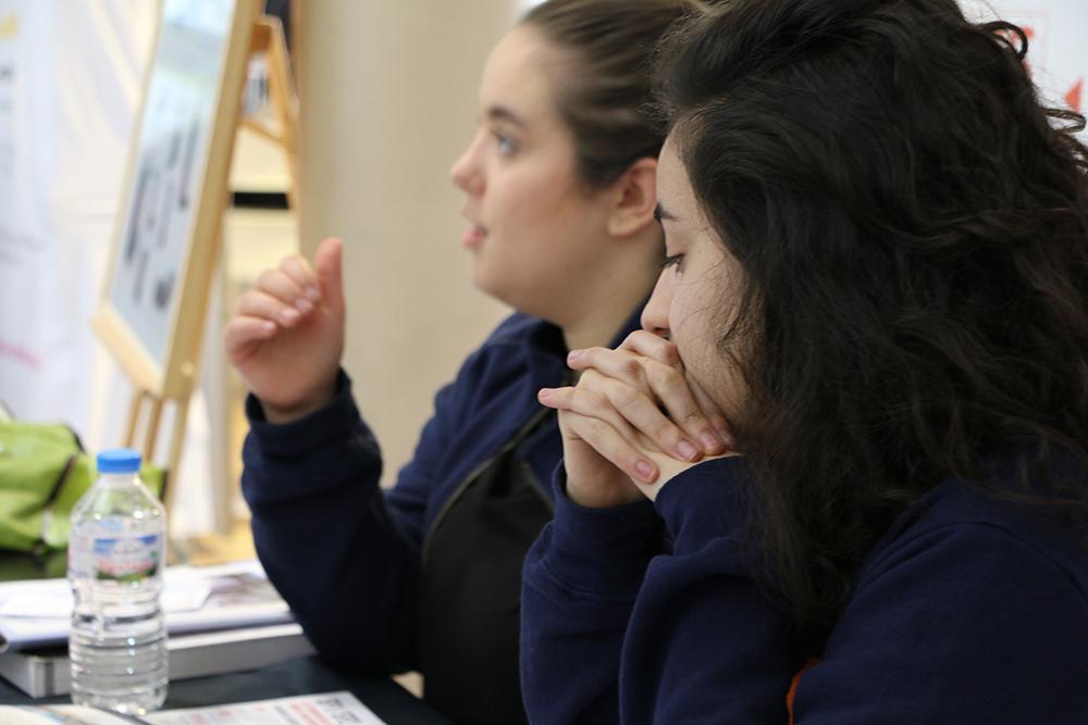 4e forum Boesner des formations artistiques
