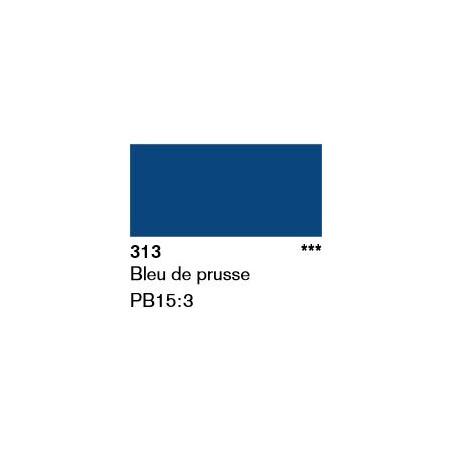 LASCAUX GOUACHE FINE 85ML 313 PRUSSE