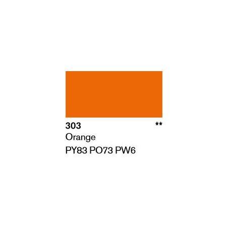 LASCAUX GOUACHE FINE 85ML 303 ORANGE