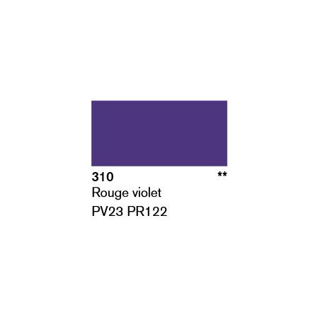LASCAUX GOUACHE FINE 500ML 310 RGE VIOL