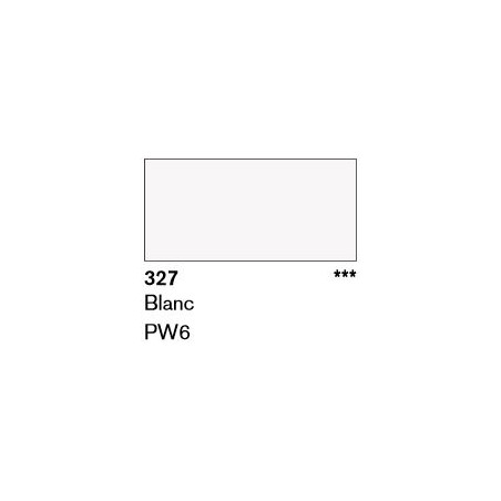 LASCAUX GOUACHE FINE 85ML 327 BLANC