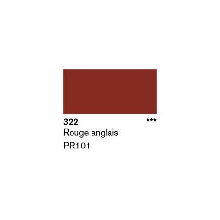 LASCAUX GOUACHE FINE 85ML 322 RGE ANGLAIS