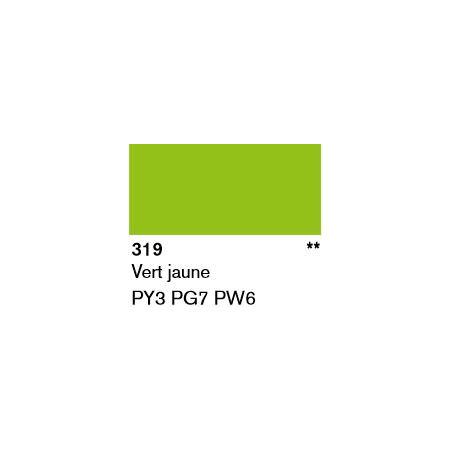 LASCAUX GOUACHE FINE 85ML 319 VERT JNAT