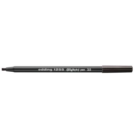 Edding 1255 calligraphy pen