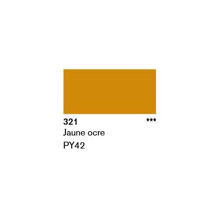 LASCAUX GOUACHE FINE 85ML 321 OCRE