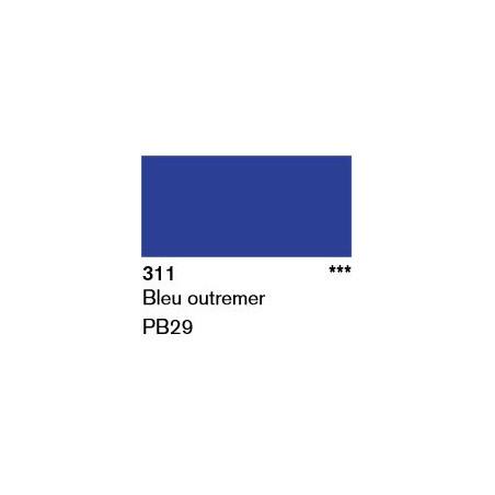 LASCAUX GOUACHE FINE 85ML 311 OUTREMER