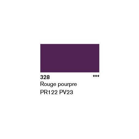 LASCAUX GOUACHE FINE 500ML 328 RGE POURPRE