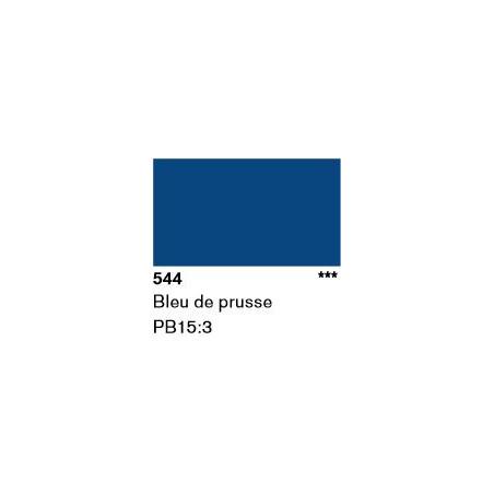 LASCAUX GOUACHE RESONANCE 250ML 544 BL PRUSSE