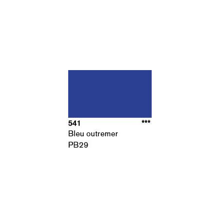 LASCAUX GOUACHE RESONANCE 250ML 541 OUTREMER