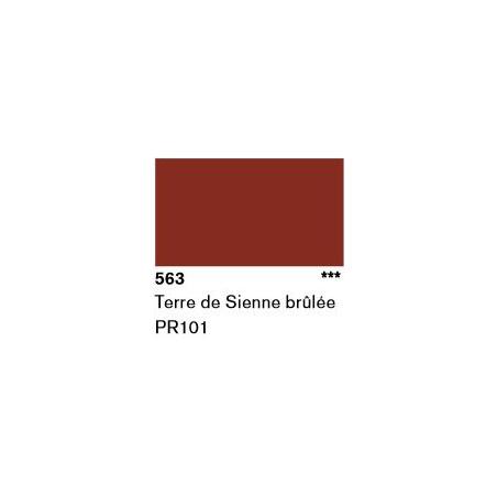 LASCAUX GOUACHE RESONANCE 50ML 563 T.S.B....SUP/FRS.../A EFFACER
