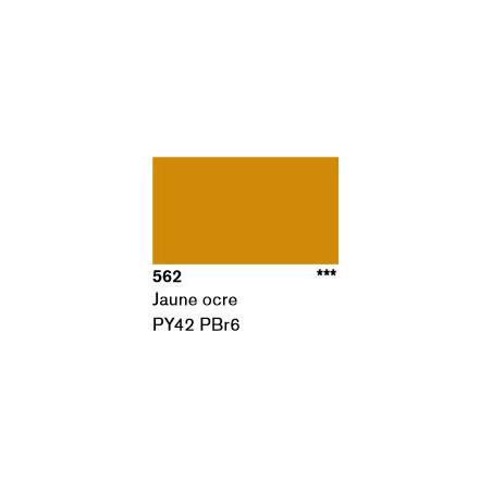 LASCAUX GOUACHE RESONANCE 50ML 562 OCRE...SUP/FRS.../A EFFACER