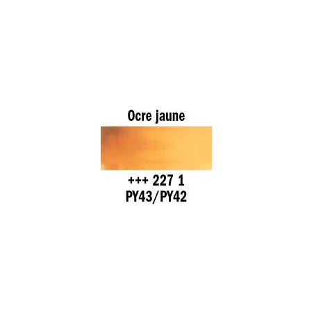 REMBRANDT AQUARELLE 1/2 GODET S1 227 OCR JAUNE