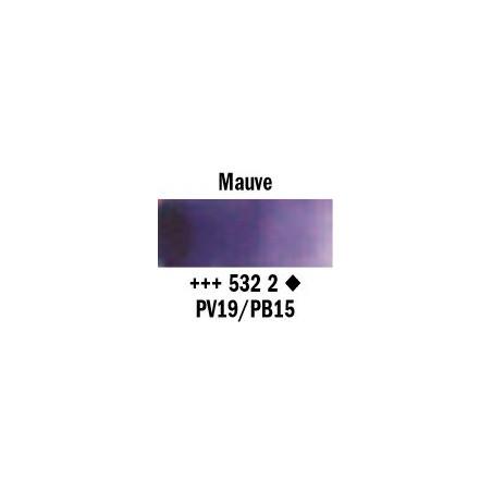 REMBRANDT AQUARELLE 1/2 GODET S2 532 MAUVE