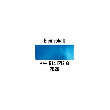 REMBRANDT AQUARELLE 1/2 GODET S3 511 COBALT