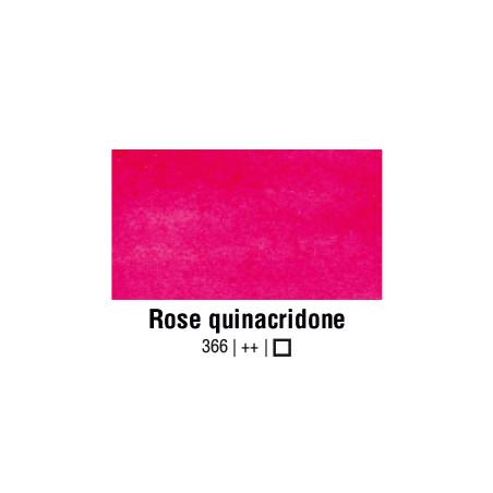 VAN GOGH AQUARELLE ROSE QUINACRIDONE 1/2 GODET