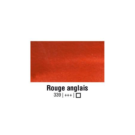 VAN GOGH AQUARELLE ROUGE ANGLAIS 1/2 GODET