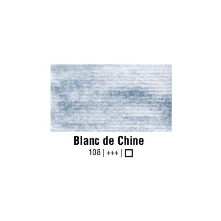 VAN GOGH AQUARELLE BLANC DE CHINE 1/2 GODET