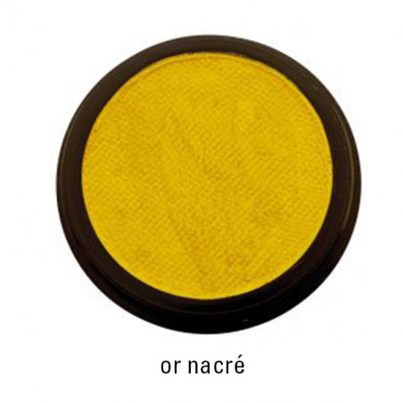 BODY PAINTING 35ML OR NACRE