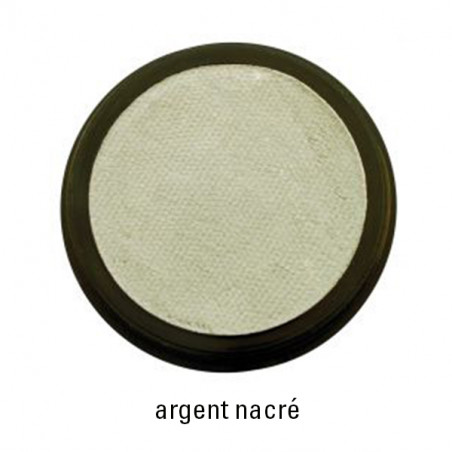BODY PAINTING 35ML ARGENT NACRE