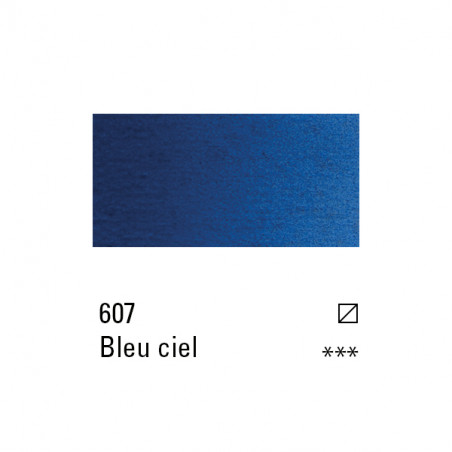 BOESNER HUILE 200ML 607 BLEU CIEL