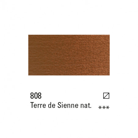 BOESNER HUILE 200ML 808 TERRESIENNE NATURELLE