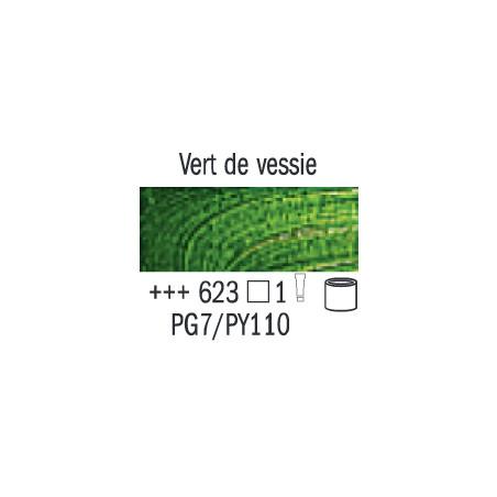 VAN GOGH HUILE 60ML S1 623 VERT DE VESSIE