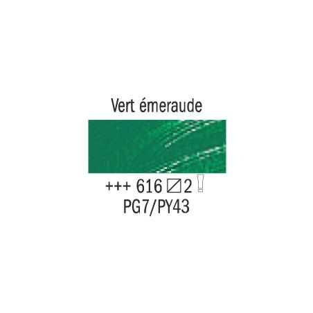 VAN GOGH HUILE 60ML S2 616 VERT EMERAUDE