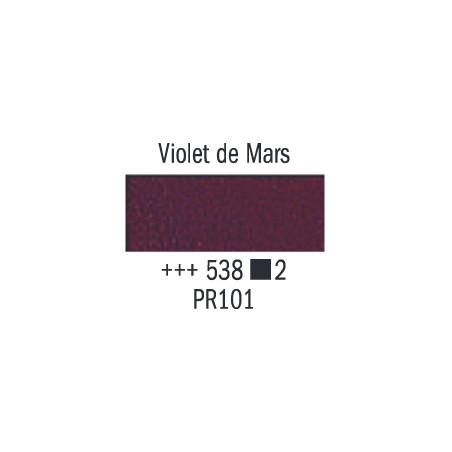 VAN GOGH HUILE 60ML S2 538 VIOLET DE MARS