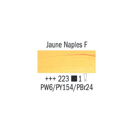 VAN GOGH HUILE 60ML S1 223 JAUNE DE NAPLES FONCE