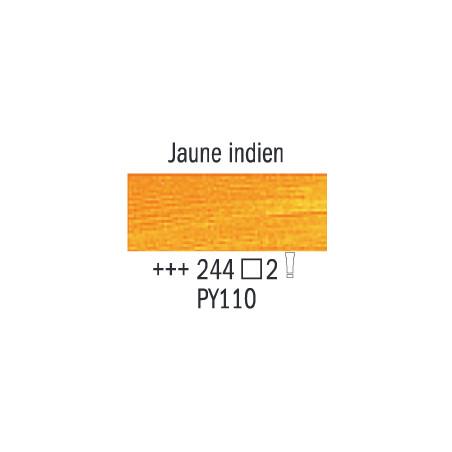 VAN GOGH HUILE 20ML S2 244 JAUNE INDIEN FONCE