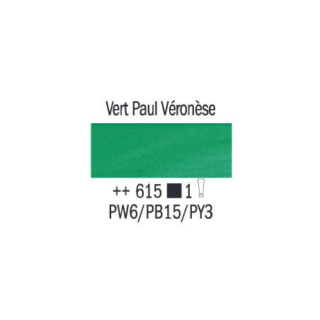 VAN GOGH HUILE 20ML S1 615 VERT PAUL VERONESE