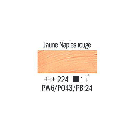 VAN GOGH HUILE 20ML S1 224 JAUNE NAPLE ROUGE