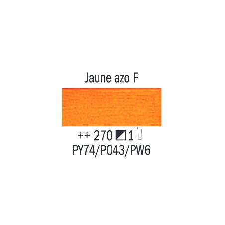 VAN GOGH HUILE 20ML S1 270 JAUNE AZO FONCE