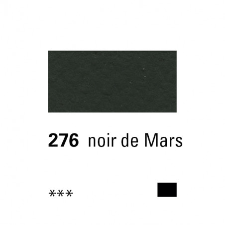 LIQUITEX BASICS ACRYL 118ML 276 NOIR DE MARS