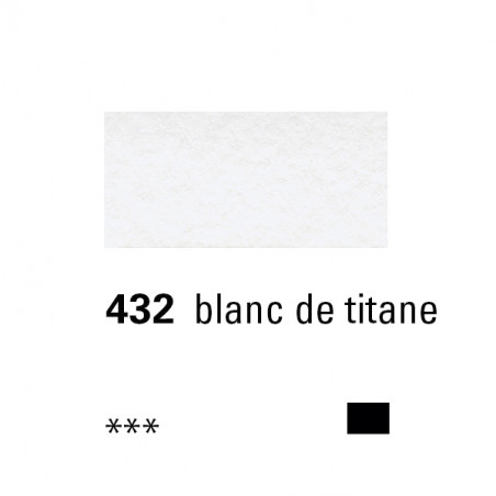 LIQUITEX BASICS ACRYL 400ML 432 BLANC TITANE