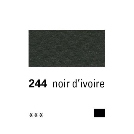 LIQUITEX BASICS ACRYL 400ML 244 NOIR DIVOIRE