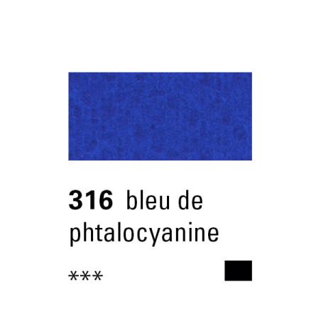 LIQUITEX BASICS ACRYL 400ML 316 BLEU PHTALO
