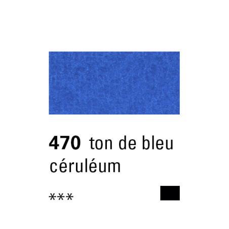 LIQUITEX BASICS ACRYL 400ML 470 TON BLEU CERUL
