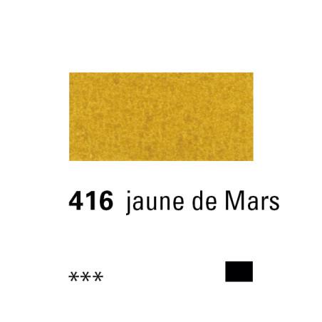 LIQUITEX BASICS ACRYL 400ML 416 JAUNE DE MARS