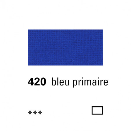LIQUITEX BASICS ACRYL 400ML 420 BLEU PRIMAIRE