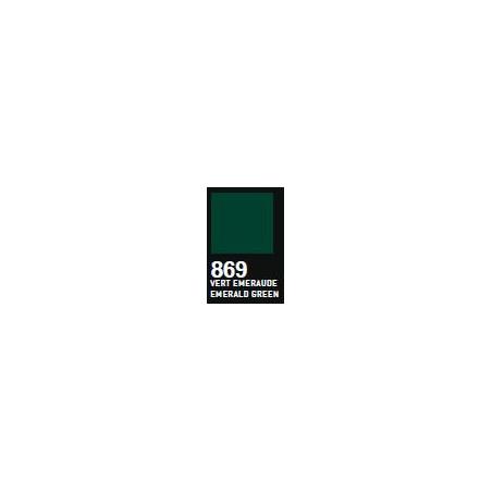 RAPHAEL ACRYLIQUE SATINEE 100ML 869 VERT EMERAUDE