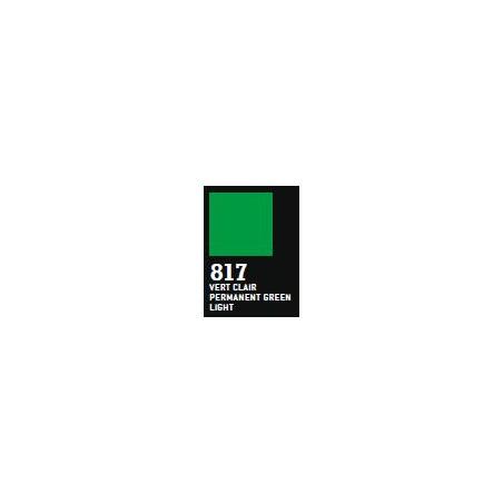 RAPHAEL ACRYLIQUE SATINEE 100ML 817 VERT CLAIR