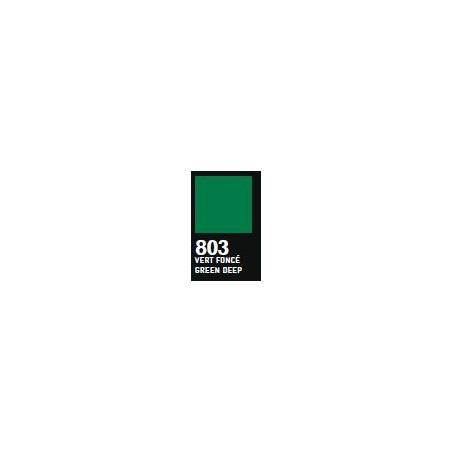 RAPHAEL ACRYLIQUE SATINEE 100ML 803 VERT FONCE