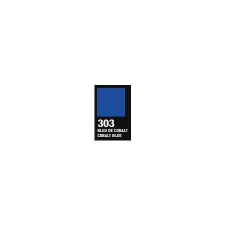 RAPHAEL ACRYLIQUE SATINEE 100ML 303 BLEU COBALT