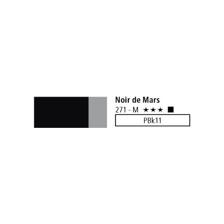 LOUVRE ACRYLIQUE 750ML 271 NOIR DE MARS