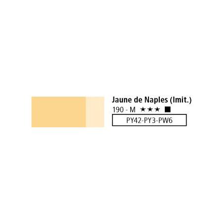 LOUVRE ACRYLIQUE 750ML 190 JAUNE DE NAPLES