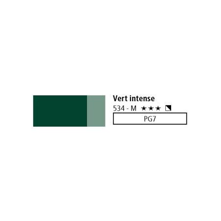 LOUVRE ACRYLIQUE 750ML 534 VERT INTENSE