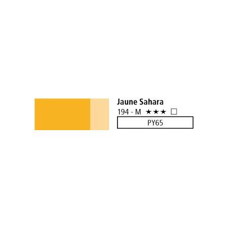 LOUVRE ACRYLIQUE 750ML 194 JAUNE SAHARA