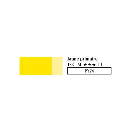 LOUVRE ACRYLIQUE 750ML 153 JAUNE PRIMAIRE