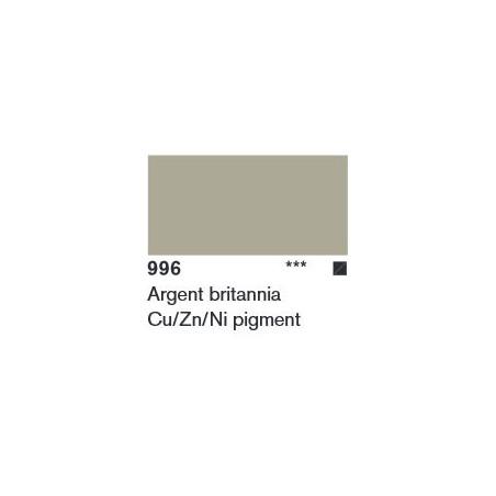 LASCAUX STUDIO BRONZE 85ML 996 ARGENT